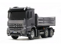 Tamiya 1/14 kit camion RC Mercedes Benz Arocs 3348 6X4