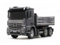 Tamiya 1/14 kit camion RC Mercedes Benz Arocs 3348 6X4