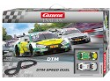 Carrera Evolution Pista Elettrica Analogica DTM Speed Duel