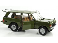 ALMOST REAL 1/18 RANGE ROVER 1970 LINCOLN GREEN MODELLINO