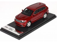 TOPmarques Collectibles 1/43 Jeep Grand Cherokee SRT Modellino
