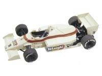 ARROWS A8 GP SAN MARINO 1985 TAMEO KITS IN METALLO 1/43
