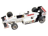 AGS JH21c GP ITALIA 1986 TAMEO KITS IN METALLO 1/43