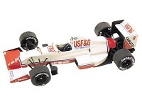 ARROWS A11 GP MONACO 1989 TAMEO KITS IN METALLO 1/43