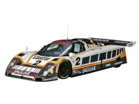 Hasegawa Jaguar XJR-9 LM 24 Ore Le Mans 88 Kit in Scala 1/24