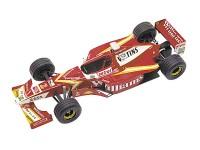 WILLIAMS FW20 GP AUSTRALIA 1998 TAMEO KITS IN METALLO 1/43