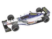 MINARDI M01 GP EUROPA 1999 TAMEO KITS IN METALLO 1/43