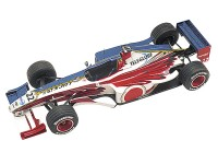BAR 01 GP MONACO 1999 TAMEO KITS IN METALLO 1/43