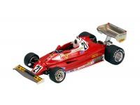 FERRARI 312T2 GP CANADA 1977 TAMEO KITS IN METALLO 1/43