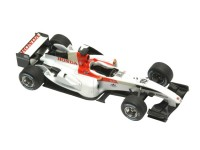 BAR 006 GP USA 2004 TAMEO KITS SERIE SILVERLINE