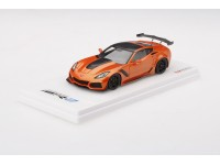TSM MODEL 1/43 CHEVROLET CORVETTE C7 ZR-1 HIGH VOLTAGE TINT MODELLINO