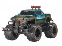 Revell Control RC Truck Mounty Modello Radiocomandato