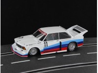 Bmw 320 turbo gr. 5 DRM 1977 Eddie cheever Sideways Slot Cars