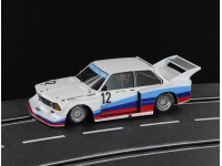 Bmw 320 turbo gr. 5 DRM 1977 Marc Surer Sideways Slot Cars
