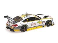 MINICHAMPS 1/43 BMW M6 GT3 BLOMQVIST MACAU GT CUP FIA GT WORLD CUP 2017 MODELLINO