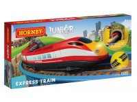 Hornby Junior Express Train Set pista trenino scala 00