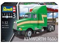 Revell Kenworth T600 Modello in kit di Montaggio
