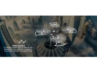 Drone SYMA X22W RC quadricottero nano WiFi FPV Pocket HD Camera