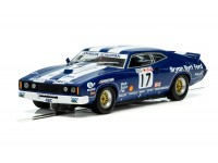 Scalextric 1/32 Ford XC Falcon n.17 Bathurst 1978 Modellino Slot Car