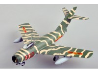 EASY MODEL 1/72 MIG-15 CHINESE AIR FORCE MODELLINO AEREO MONTATO