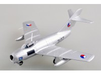 EASY MODEL 1/72 S103 CSSR AIR FORCE MODELLINO AEREO MONTATO