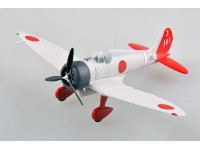 EASY MODEL 1/72 A5M2 12TH KOKUTAI 3-181 MODELLINO AEREO MONTATO