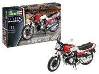 Revell 1/12 Honda CBX 400 F Modello in kit di Montaggio