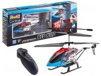 Revell Control Elicottero Red Kite Modello Radiocomandato