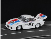 Porsche 935/77A Brumos Racing 1978 IMSA Champion Sideways Slot Cars