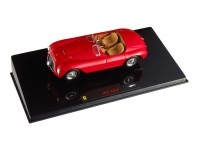 Mattel 1/43 Ferrari 166 MM Barchetta
