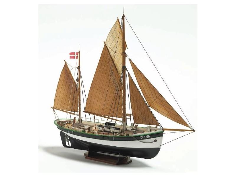 Billing Boats 1/60 Peschereccio Dana scatola di montaggio
