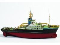 Billing Boats 1/75 rimorchiatore Olandese Smit Rotterdam scatola di montaggio