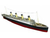 Billing Boats 1/144 transatlantico RMS Titanic scatola di montaggio