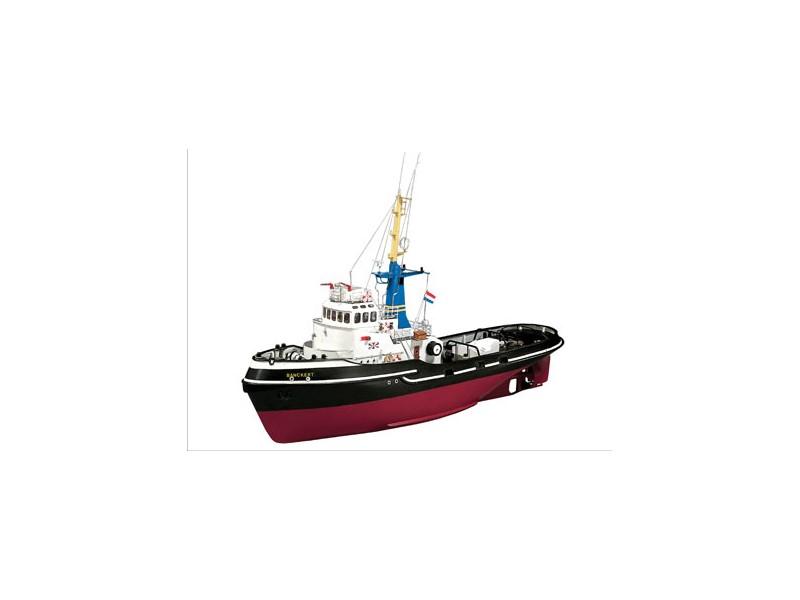 Billing Boats 1/50 Rimorchiatore Banckert scatola di montaggio
