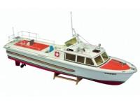 Billing Boats 1/15 Barca a motore Kadet scatola di montaggio