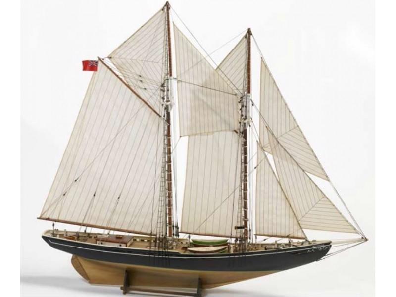 Billing Boats 1/65 veliero canadese Bluenose scatola di montaggio