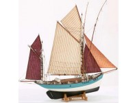 Billing Boats 1/50 Dundee Marie Jeanne scatola di montaggio