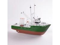 Billing Boats 1/60 Peschereccio Andrea Gail scatola di montaggio