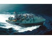 Italeri 1/35 motosilurante ELCO 80 PT - 596 Scatola di Montaggio