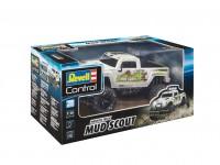 Revell Control 1/10 New mud scout 40 MHz Modello Radiocomandato