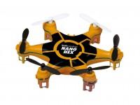 Revell Control Multicopter Nano Hex Arancione Modello Radiocomandato