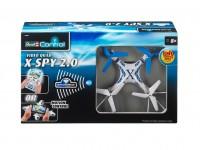 Revell Control DRONE WIFI X-SPY 2.0 Modello Radiocomandato