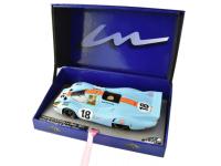 Le Mans Miniatures 1/32 Porsche 917 LH n.18 Rodriguez Oliver Le Mans 1971