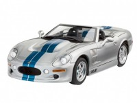 Revell 1/25 Shelby Series I model set con colori