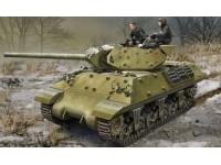"""ACADEMY 1/35 USSR M10 """"Lend-Lease"""" MODELLO IN KIT DI MONTAGGIO"""