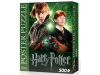 WREBBIT RON WEASLEY POSTER PUZZLE