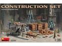 MINIART 1/35 CONSTRUCTION SET KIT MODELLISMO MILITARE