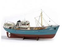 Billing Boats 1/50 peschereccio Nordkap scatola di montaggio