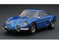 Headliner 1/43 Alpine Renault A110 1600S Blue modellino