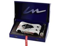 Le Mans Miniatures 1/32 Peugeot 905 EV1 Ter n.3 vittoria Le Mans 1993